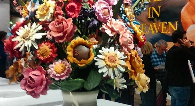 Jeff Koons made in heaven, Paris