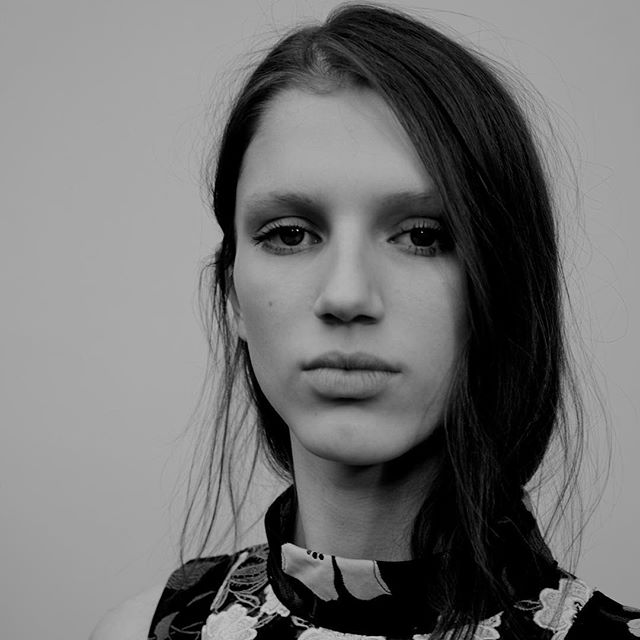 #1% @sabinalobova #portrait #Fashion @giambattistapr #makeup @thevalgarland #hair @paulhanlonhair #fashiondirector @edward_enninful #amazing #classic #Divine #glamour #beauty #supermodel #milan @thefashionreporterofficial #paris #topmodel #chantaltvradar #newyork #photo #eddyming