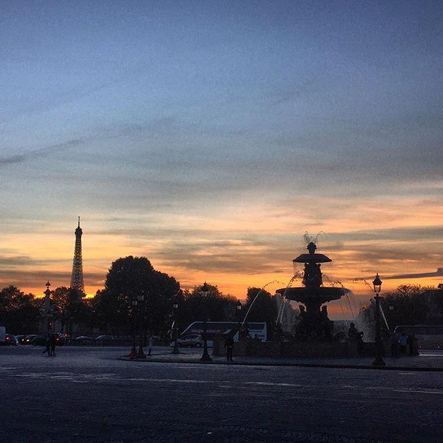 Magic in Paris