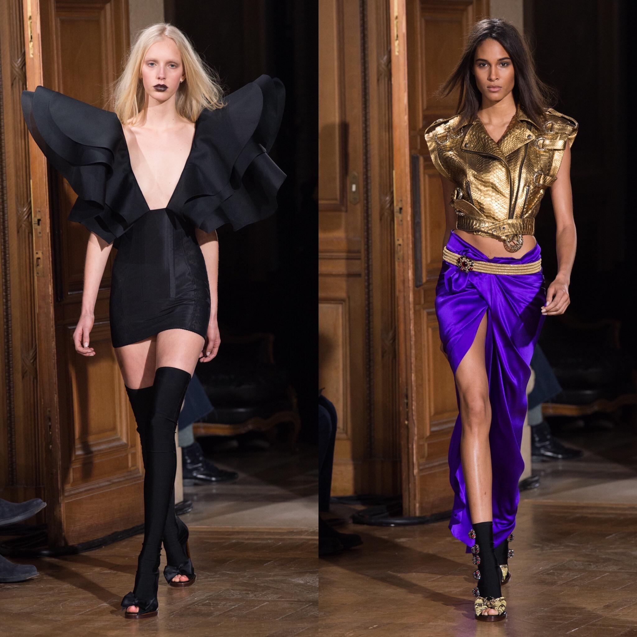 Redemption Haute Couture