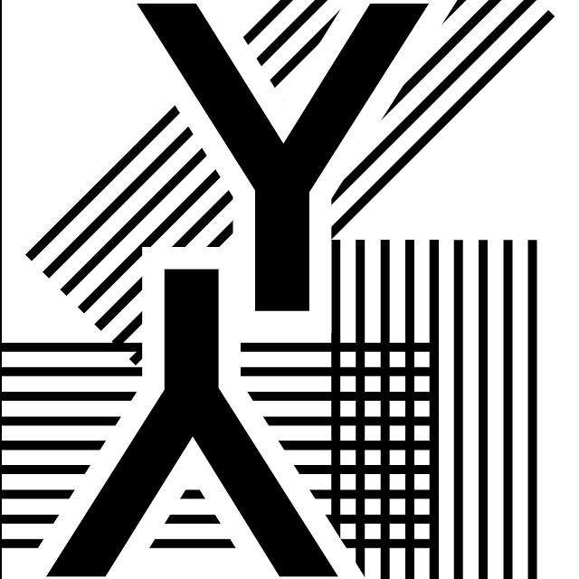 New website design Gaspard Yurkievich